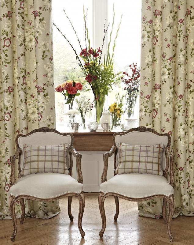 gardinen stoffe kaufen wohnzimmer vorh nge. Black Bedroom Furniture Sets. Home Design Ideas